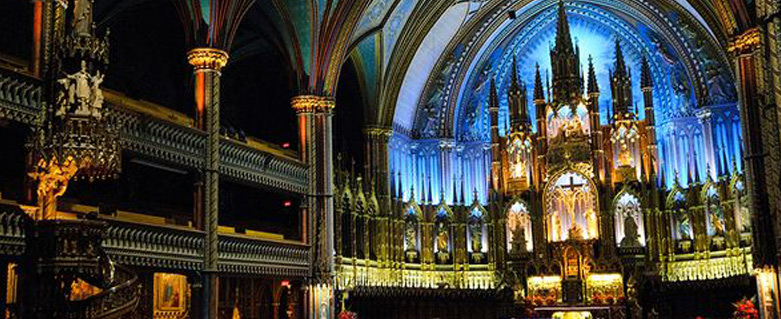 Montreal Tours