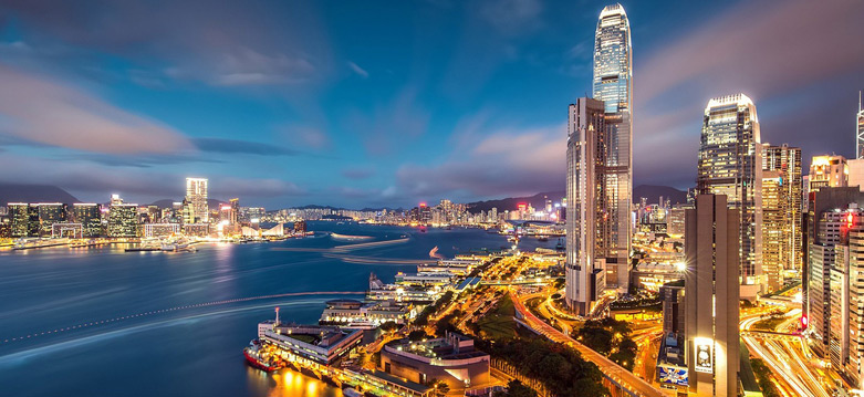 Asia Trips - Hong Kong Packages