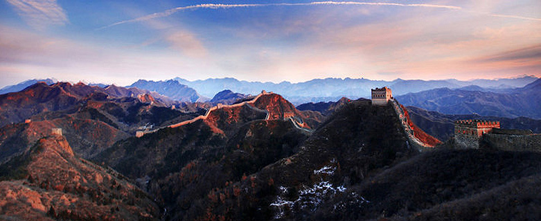China Discovery 11 Days 9 Nights