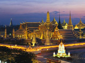Amazing Thailand Tour 7 Nights