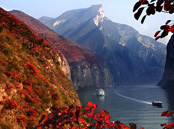 Classic Yangtze Cruise 16 Nights